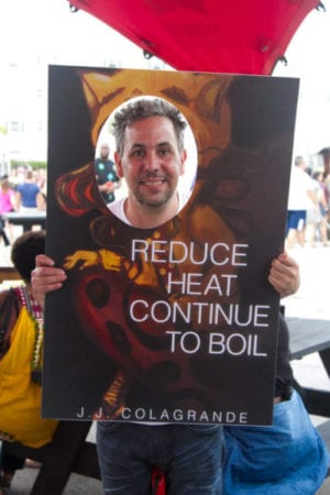 Reduce Heat Continue To Boil