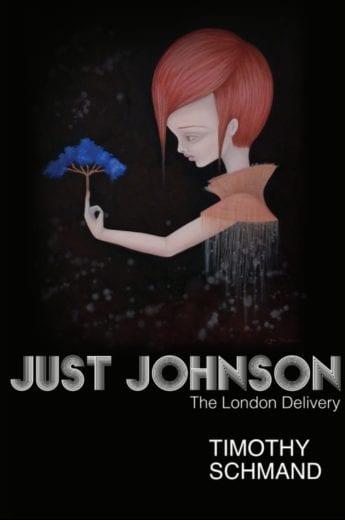 Just Johnson