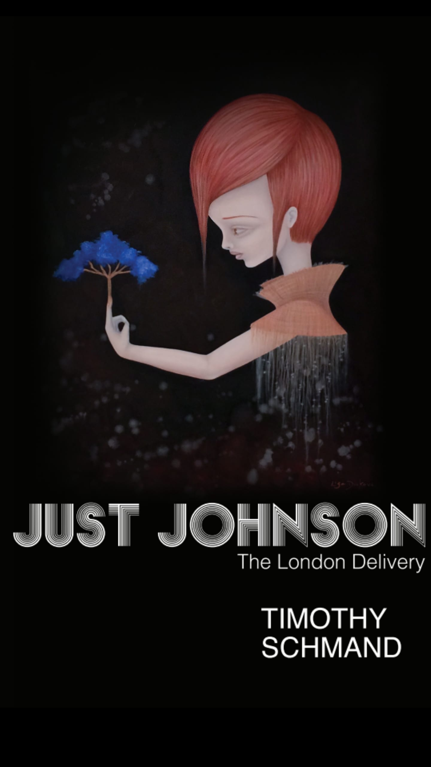 Just Johnson
