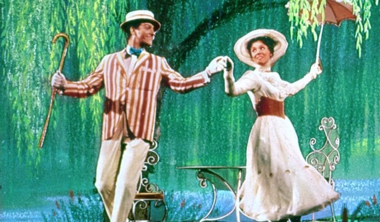 mary poppins returns a cover is not the book song lyrics